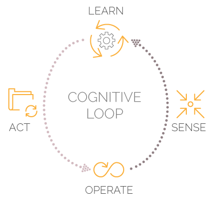The Cognitive Loop Structure
