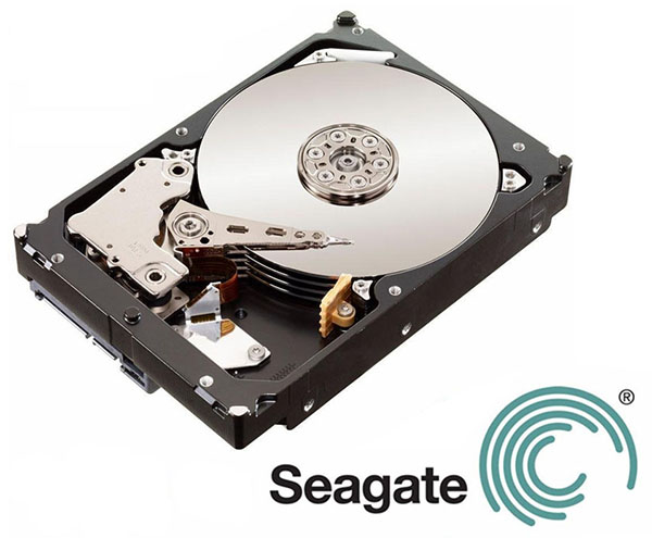 Source: Seagate