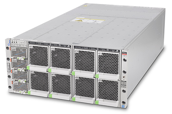 Oracle Sun Server X4-8