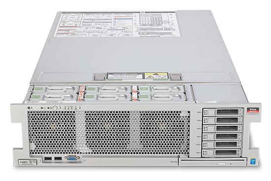Oracle Sun Server X4-4