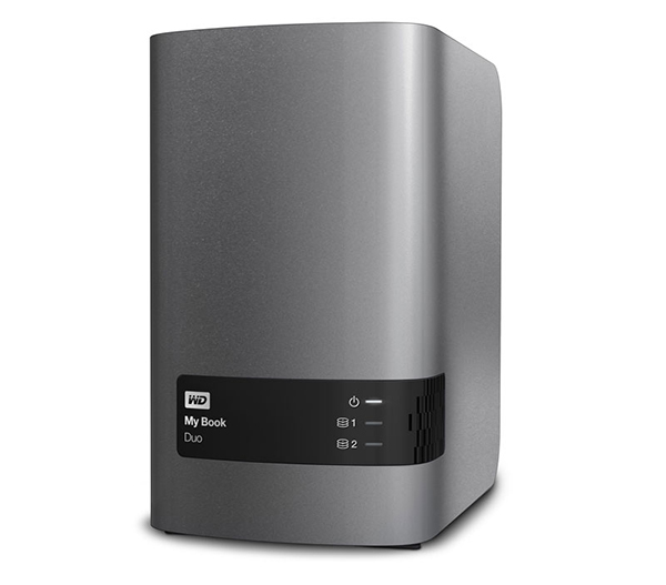Source: Western Digital