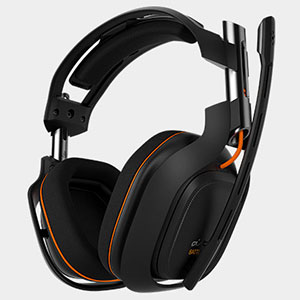 Astro A50 Battlefield 4 Edition Wireless Headset