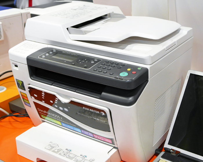 Dell Energizer Epson Fuji Xerox Comex 2014 Highlights