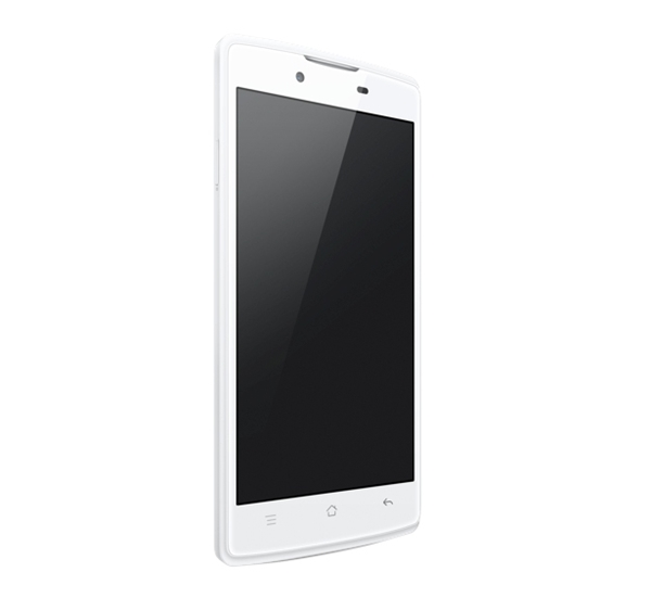 The Oppo Neo 5 is easily the most affordable 4G smartphone in the market with a retail price of S$219. <br>Image source: Oppo