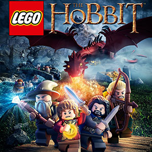 Warner Bros Lego The Hobbit for Xbox One