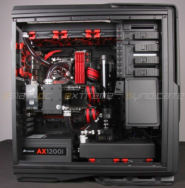 Gaming Desktop Custom Build Malaysia