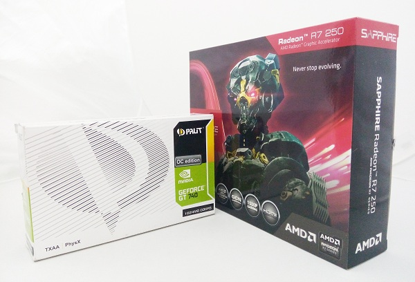 Palit GeForce GT 740 OC Edition - HardwareZone com ph