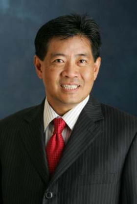 Lim Kok Hin, Canon Marketing Philippines Inc.'s new President and CEO.