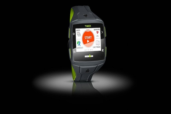 Timex launches Ironman One GPS+ standalone smartwatch ...
