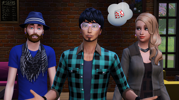 The latest Sims game promises new features such as more vibrant characters, but also omits certain features such as toddlers and swimming pools.