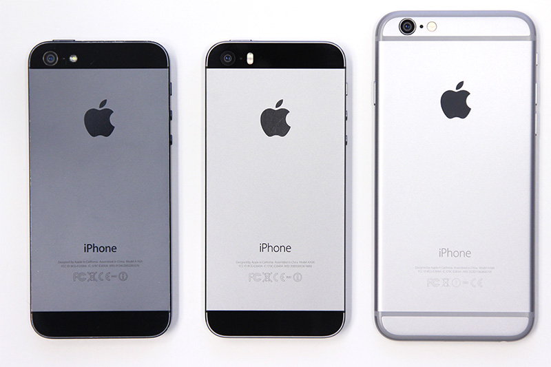 Iphone 6 Black And Grey