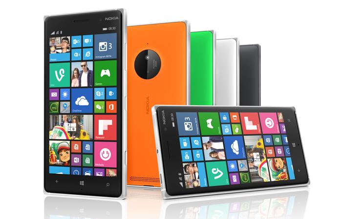 Lumia 830 - the affordable flagship