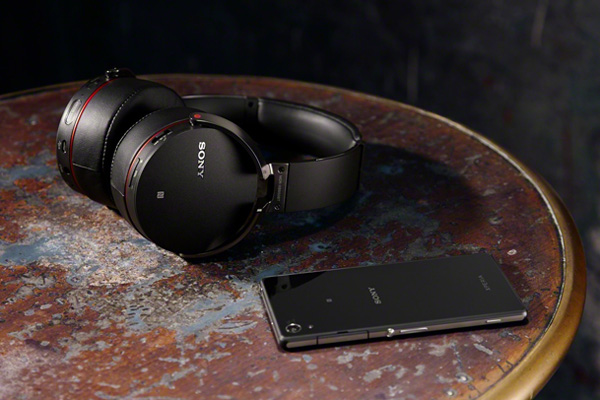 Sony Outs New Audio Devices To Give High Resolution Audio