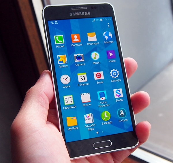Our initial impression of the Samsung Galaxy Alpha is generally positive, but we hope it won't be overpriced.