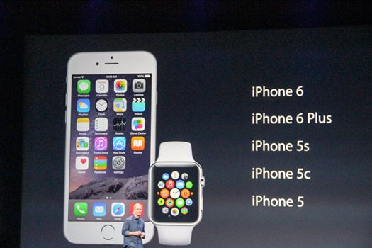 Youll Need To Pair The Apple Watch With An IPhone 5 Or Better