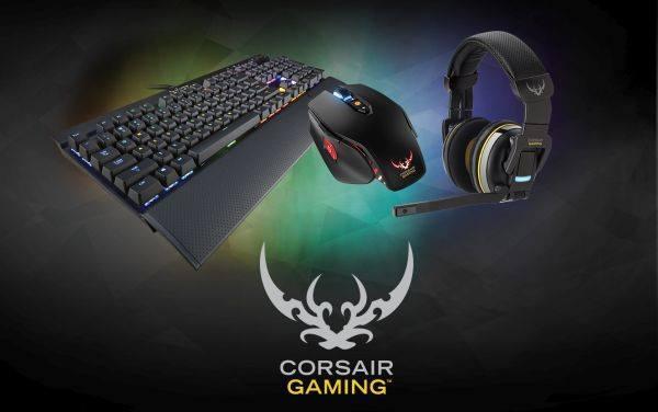 Image source: Corsair Gaming's Facebook page.