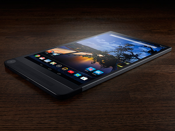 The upcoming Dell Venue 8 7000 Android tablet.