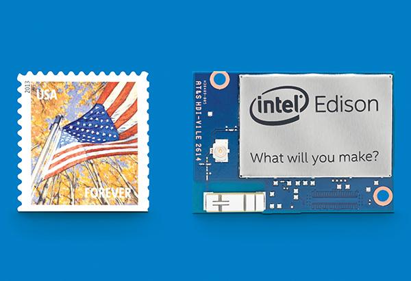 Intel to ship the Edison development board – finally ...
