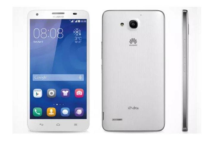 Huawei Honor 3X (Ascend G750)