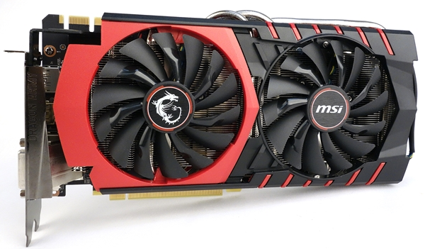 The MSI GeForce GTX 980 Gaming 4G features the new Twin Frozr V cooling system that is befitting for the new, second generation Maxwell-based GM204 graphics core!