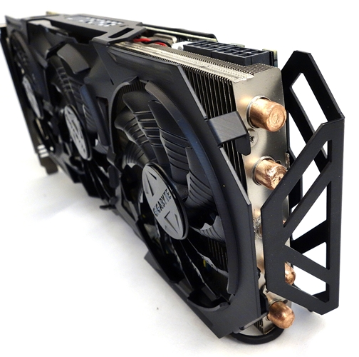 Gigabyte GeForce GTX 980 G1 Gaming - HardwareZone com sg