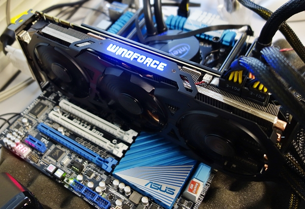 Gigabyte GeForce GTX 980 G1 Gaming graphics card reviewed