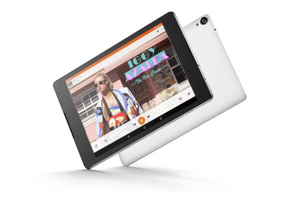 Meet the Nexus 9, formerly known as Volantis. <br>Image source: Google.