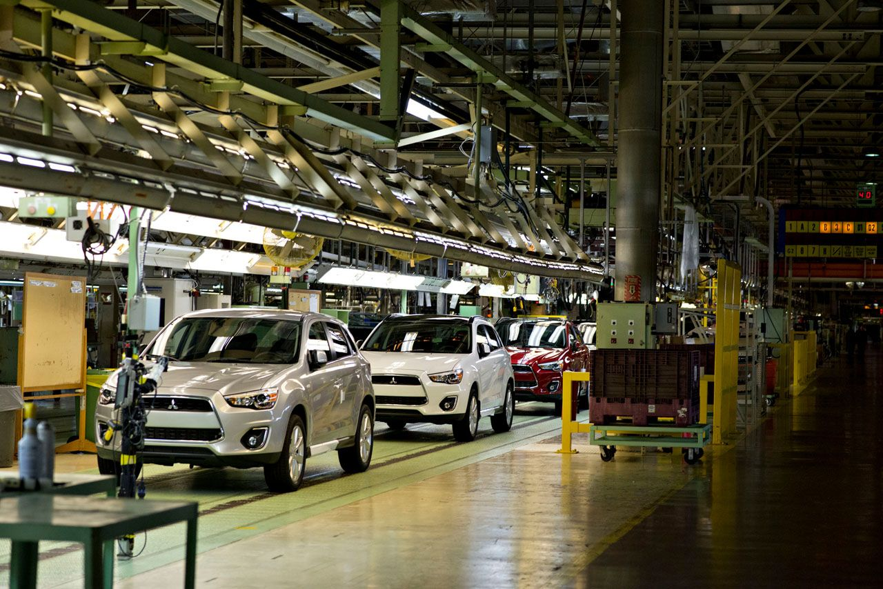 Intel will be helping Mitsubishi to upgrade its FA (factory automation) systems with end-to-end Internet of Things (IoT) connectivity solutions.