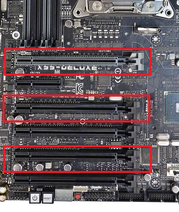 ASUS X99-Deluxe - HardwareZone com sg