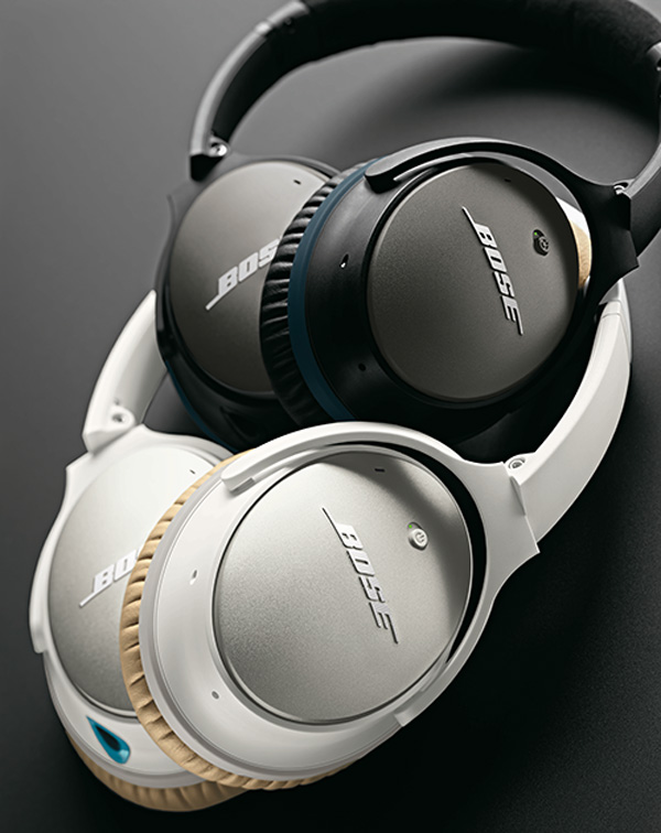 Bose 25 Vs 35 >> Bose QuietComfort 25 - A new standard in noise-cancelling headphones - HardwareZone.com.sg