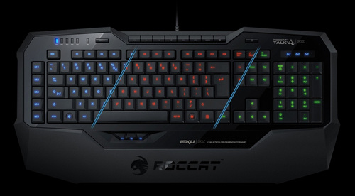 Roccat And Alienware Enter Exclusive Partnership