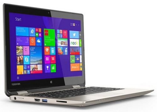 The Radius will go toe-to-toe with other multipurpose devices, like Lenovo's Yoga series.