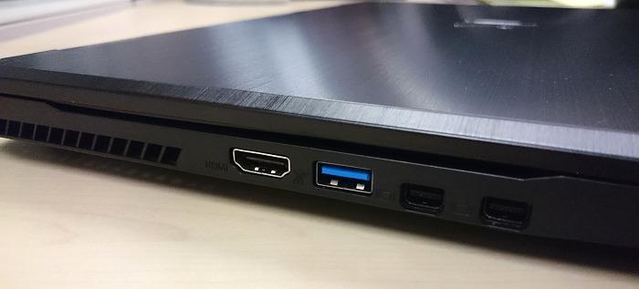 Sager NP5135 NEC USB 3.0 Windows 8 X64
