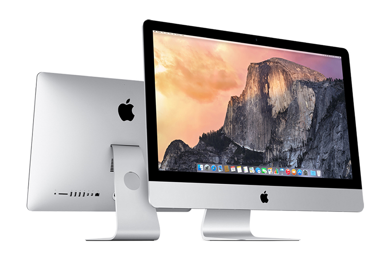 Enthusiastic Apple Imac 27 5k Retina 2017 Desktops & All-in-ones Apple Desktops & All-in-ones
