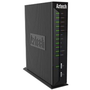 Aztech FG7008GR(AC) 2,400Mbps Dual Band Wireless-AC Router
