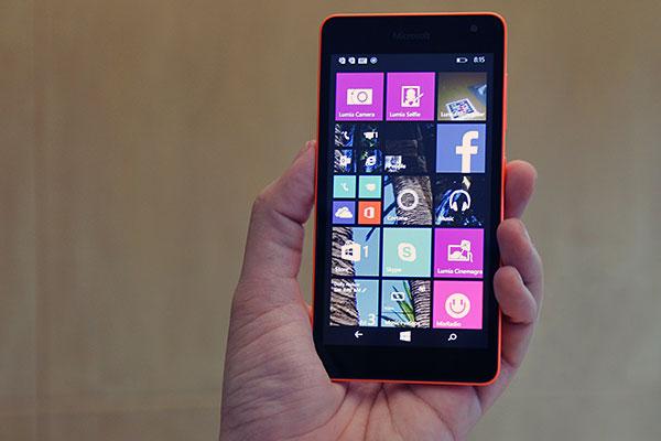 Tags: nokia microsoft lumia technostorm lumia denim windows phone 8.1