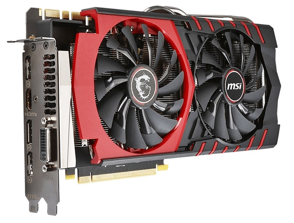 The MSI GeForce GTX 980 Gaming 4G sports a stylish fan shroud, courtesy of its new Twin Frozr V cooler design. Besides looking good, it also boasts of stellar performance with extremely low noise levels!