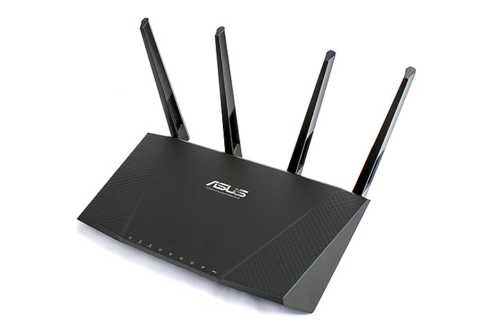"The ASUS RT-AC87U is one of the new ""wave"" of 802.11ac Wave 2 routers."