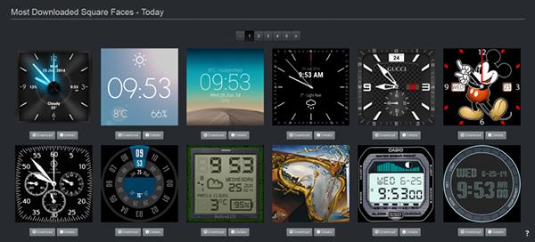 smart watch brands