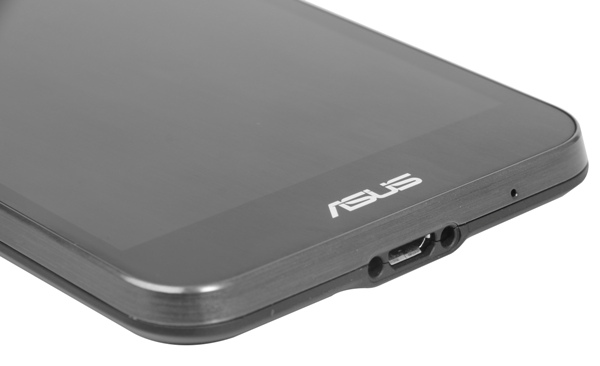 Also, it is a little refreshing to see that the tablet dock uses the Micro-USB port instead of a proprietary one like the PadFone mini.