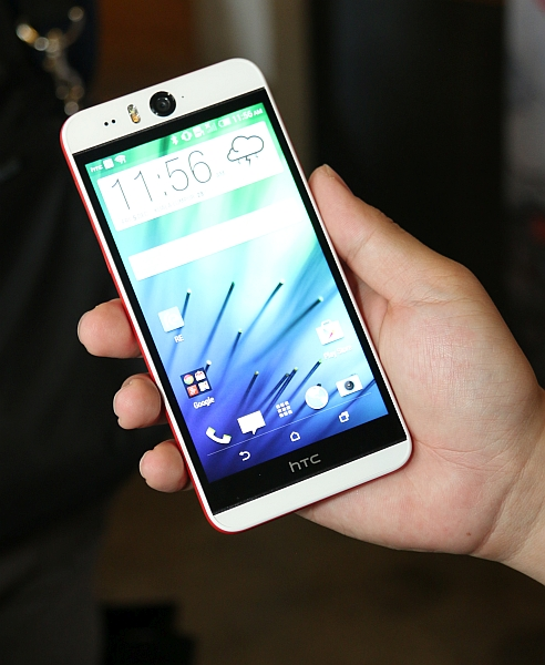 HTC launches Desire EYE and RE camera in Malaysia ...