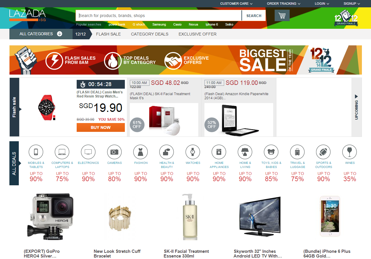The 8 best buys from Lazada\'s Grand Finale One Day Only Sale ...