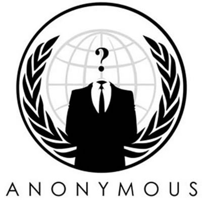 Anonymous is a worldwide hacking group and with an unknown number of associates.