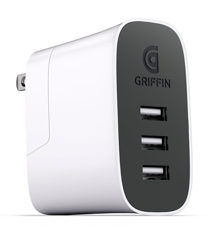 Powerblock Singapore: Griffin Announces New Charging Solutions Perfect For The