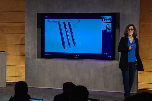 Project to a 4K screen from any device, easy sharing, business apps tailored for the large screen, advanced hardware - is this the beginning of the end for interactive projectors?
