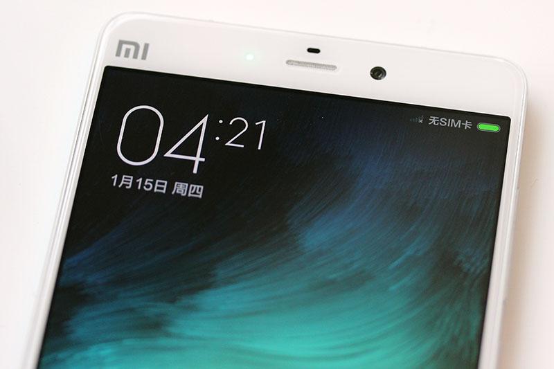 Hands-on with Xiaomi Mi Note - HardwareZone.com.my