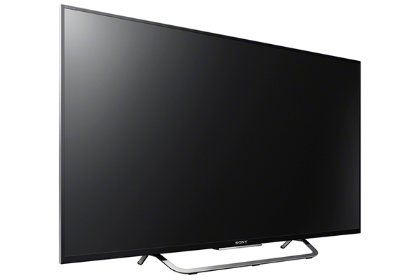 Sony Bravia X8300C 4K TV. (Image source: Sony.)