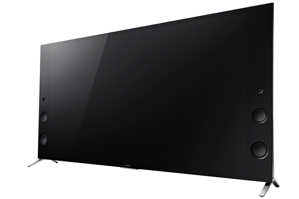Sony Bravia X9400C 4K TV. (Image source: Sony.)