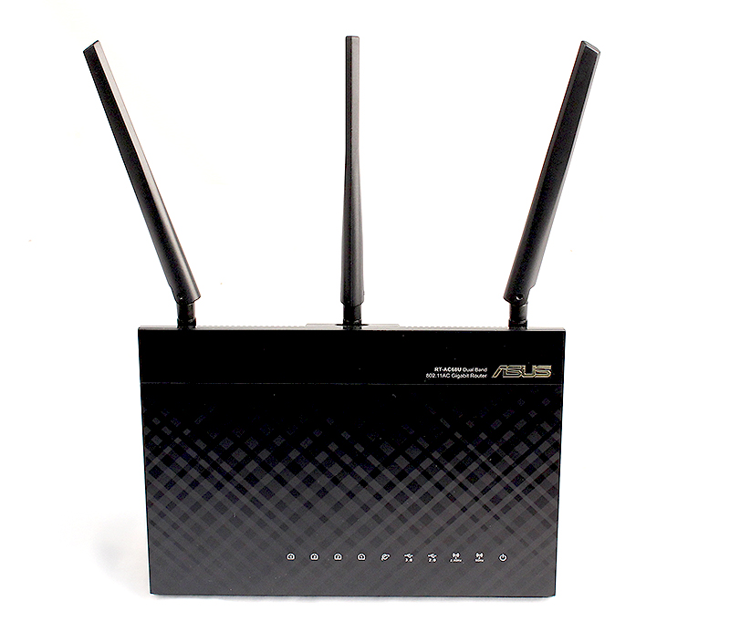 AC1900 Wireless Router Shootout: ASUS vs  D-Link vs  Linksys