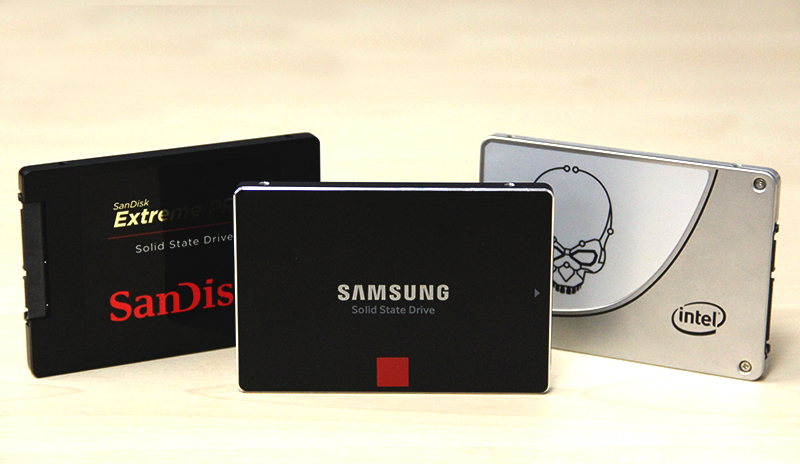 SSDs are only getting faster and cheaper. There's no reason not to upgrade to one today.